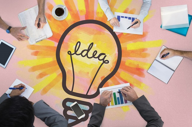 The 7 Most Innovative Ideas For New Business Business Infusion