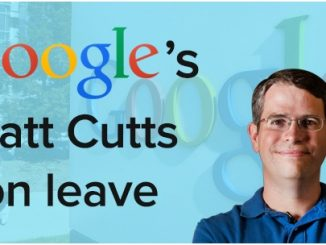What Matt Cutts departure means for webmasters