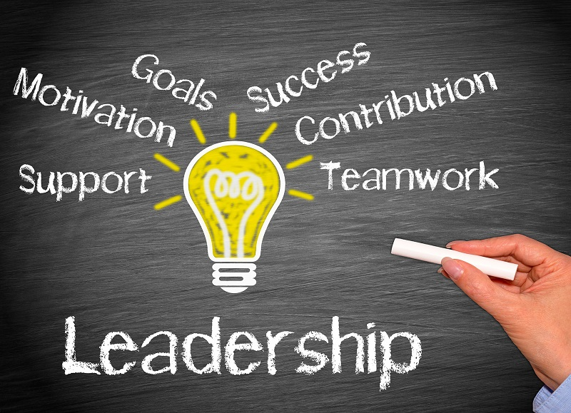 Advanced leadership: Become a Transformational Leader