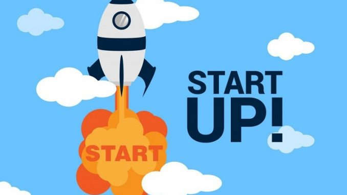Open a startup