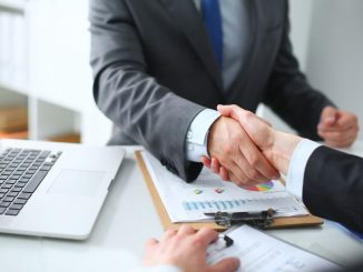 negotiate good conditions with your bank