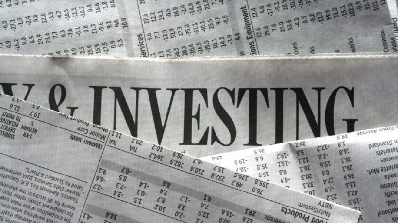 How to invest in 2016, advice on safe investments
