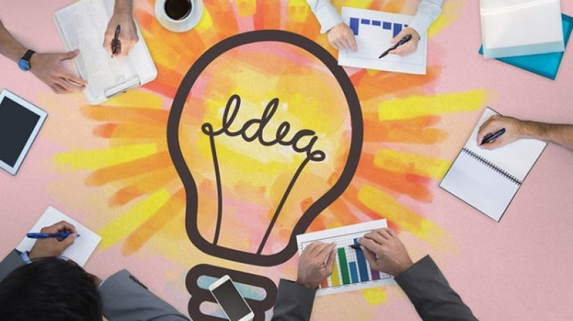 The 7 most innovative ideas for new business