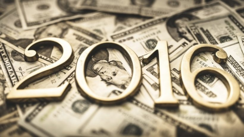 5 Key tips to improve your finances in 2016