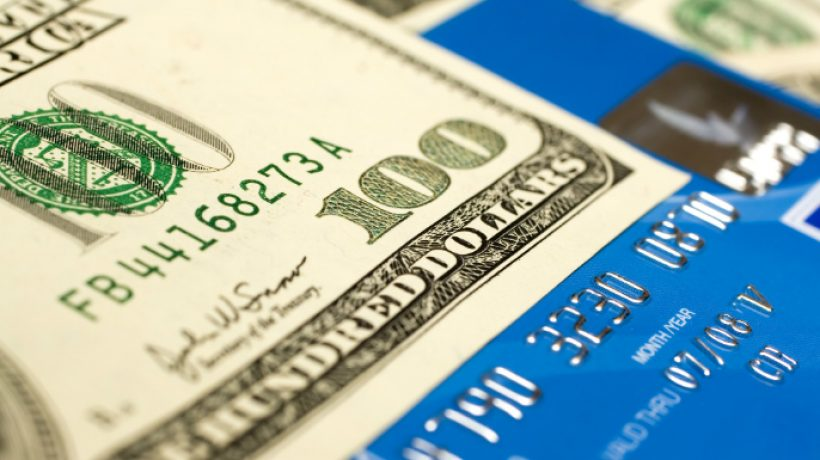 What are the types of credit?