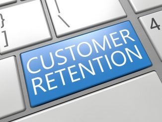 Retain your customers