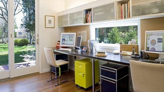 creating office space. Top Tips For Creating The Ideal Office Space
