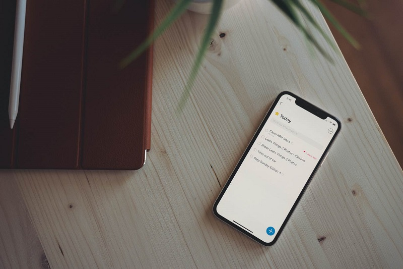 Apps for professionals