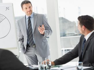 Sales presentation techniques