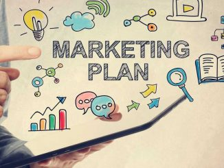 create an effective marketing plan