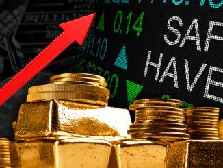 safe haven assets