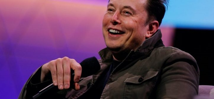 Elon Musk Net Worth