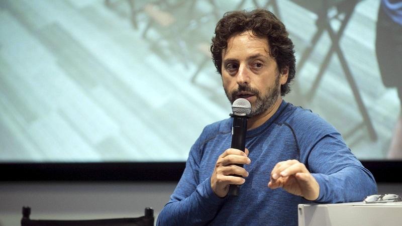 Sergey Brin Net worth,