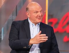 Steve Ballmer Net Worth