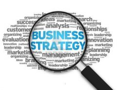 types of business strategies
