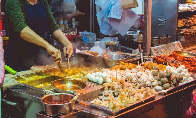 Most profitable food business ideas