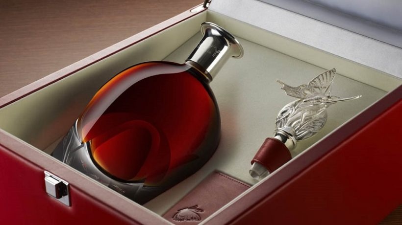 5 most expensive drink in the world