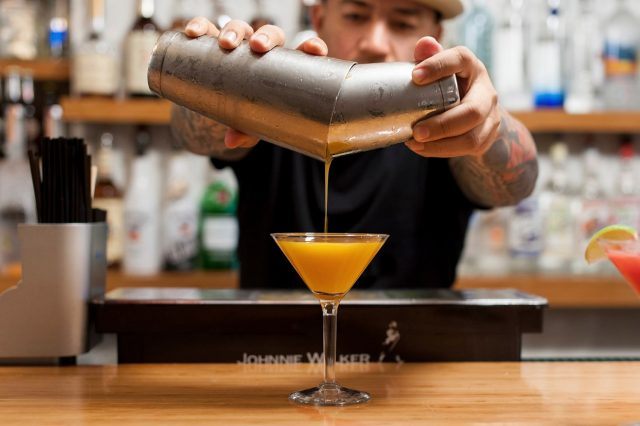 how to open a bar