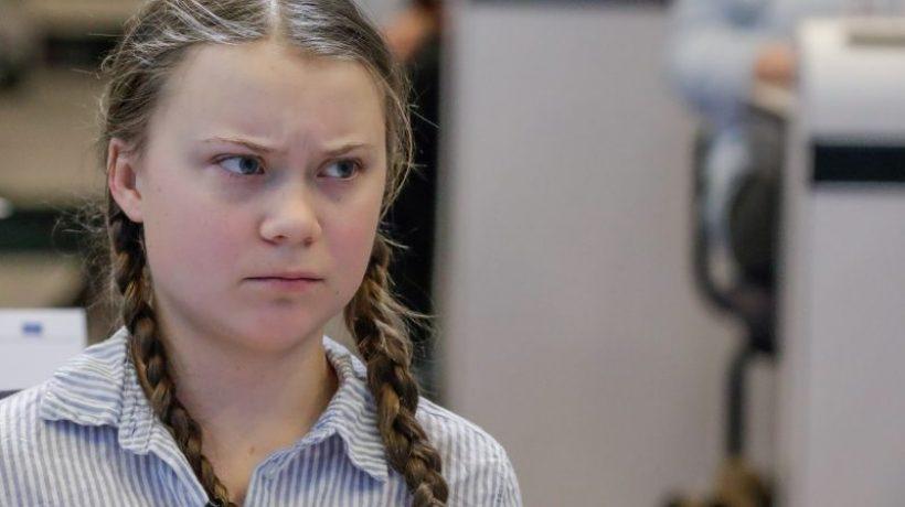 Greta Thunberg net worth, lifestyle and activities