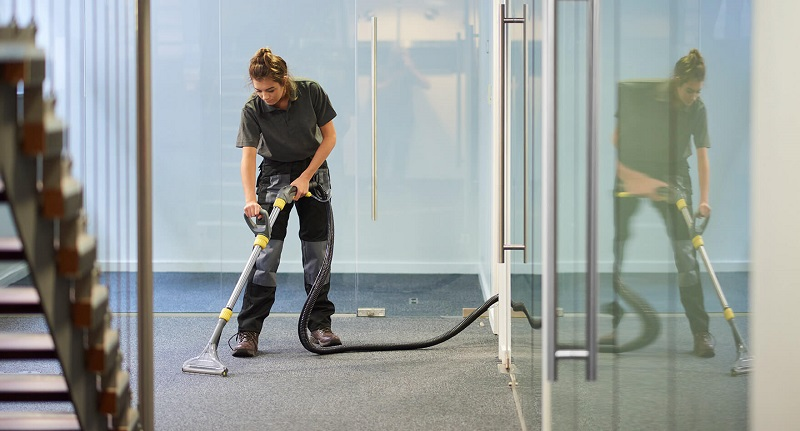 Start a Carpet Cleaning Business