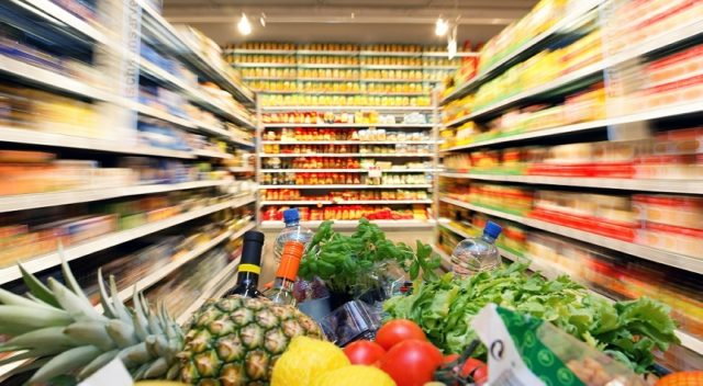 how to start a green grocery business
