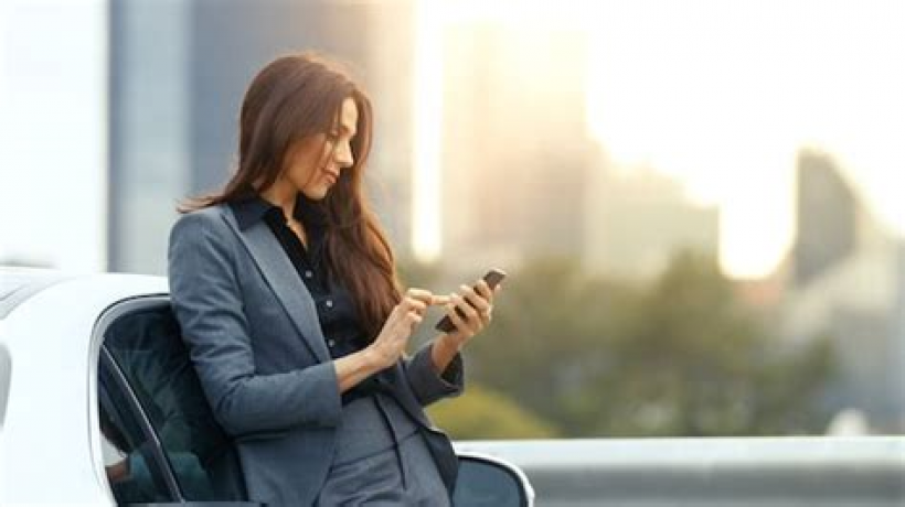 How to Use Smartphones For Business