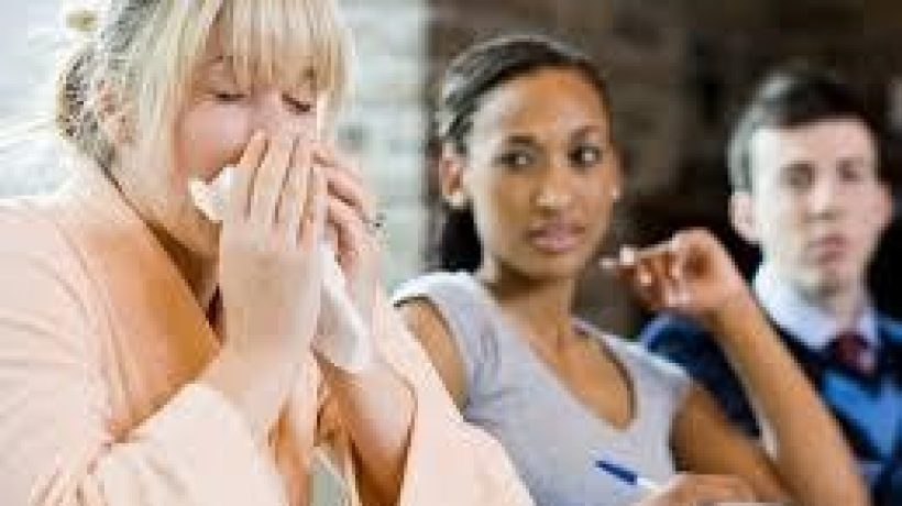 Keeping your Office Germ Free this Winter